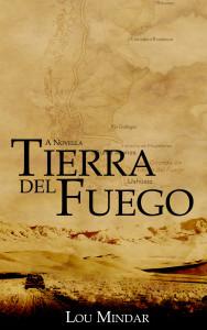 Tierra del Fuego Cover