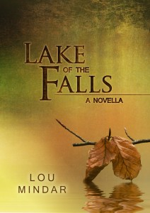 Lake of the Falls Cover