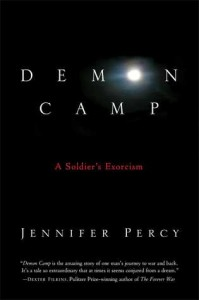 Book -- Demon Camp