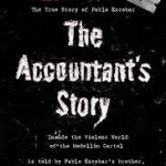Book -- The Accountant's Story