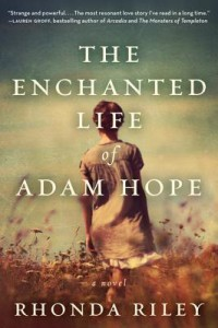 Book -- The Enchanted Life of Adam Hope