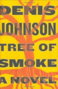 Book -- Tree of Smoke