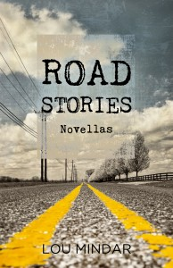 Road Stories eBook Cover