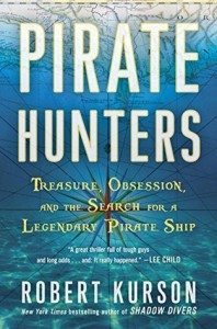 Pirate Hunters